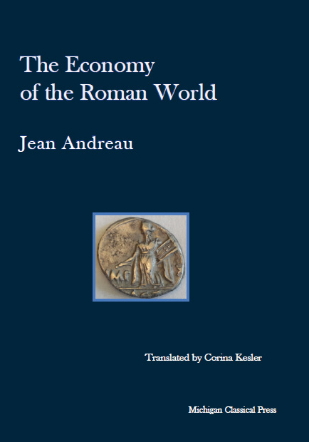 The Economy in the Roman World